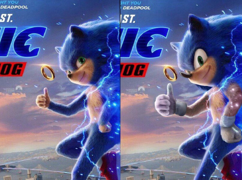 Sonic The Hedgehog Pushed To 2020 I Marcus