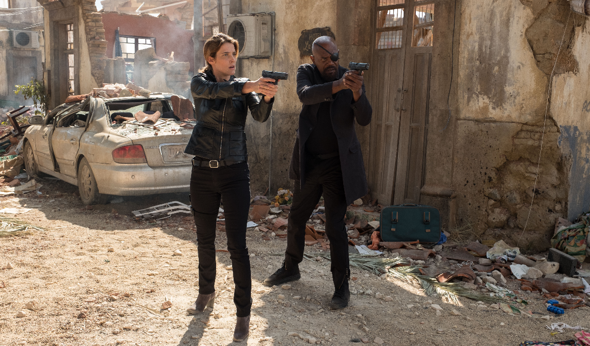 Director Defends Spider-Man: Far From Home Post Credit Scene, Extra Credits  Gets Savaged For YouTube Vid, And Theron and Mirren Return For Another  Furious Film - I-Marcus