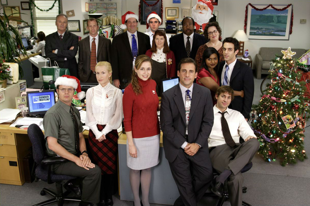 Netflix is losing The Office